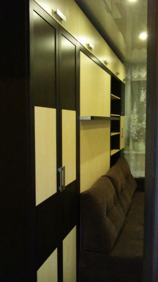 шкаф диван кровать 3 в 1