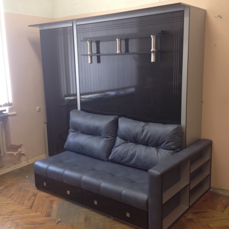 шкаф диван кровать 3 в 1 цена