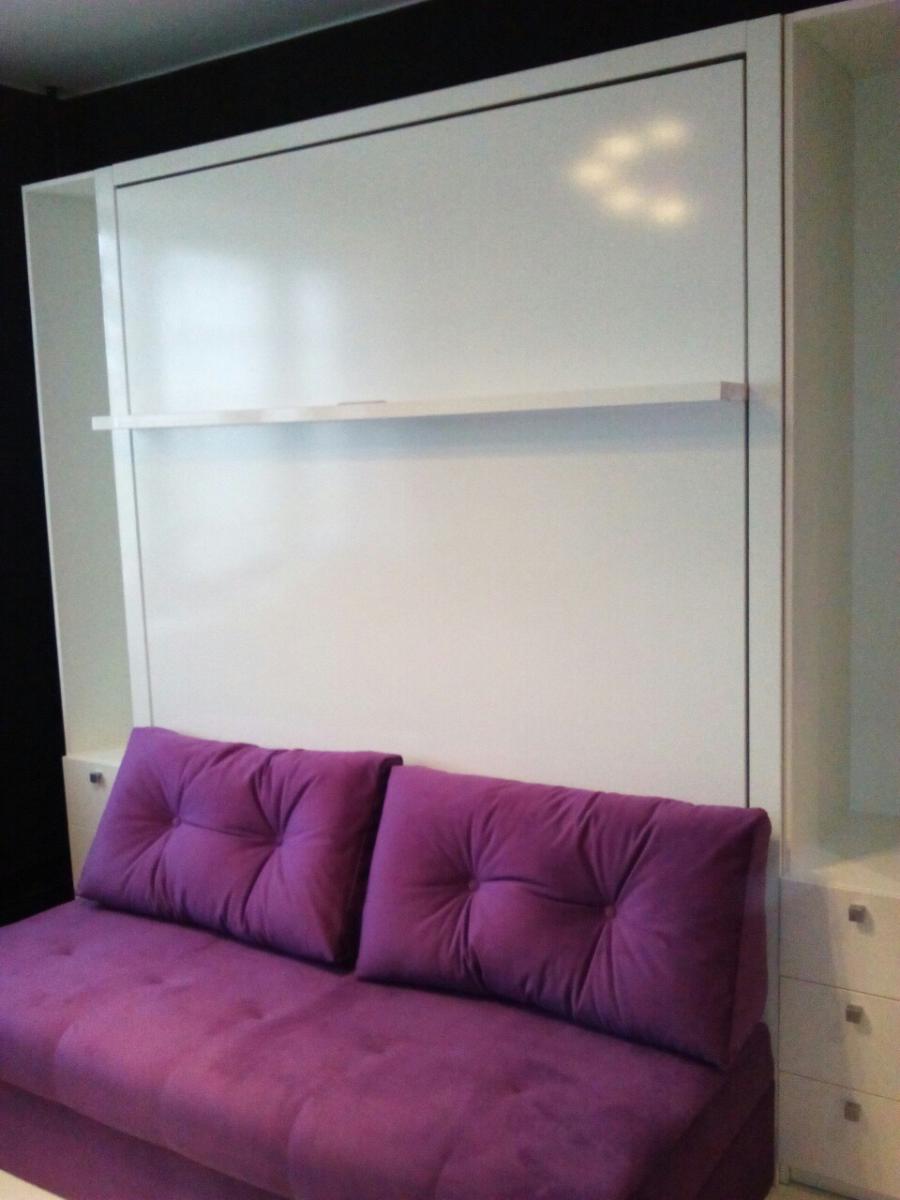 Шкаф диван Москва
