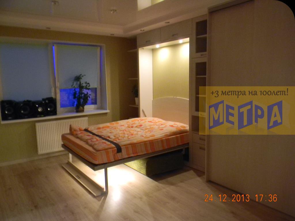 Диван шкаф кровать трансформер Москва