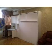 Кровать трансформер для малогабаритных квартир  новгороде