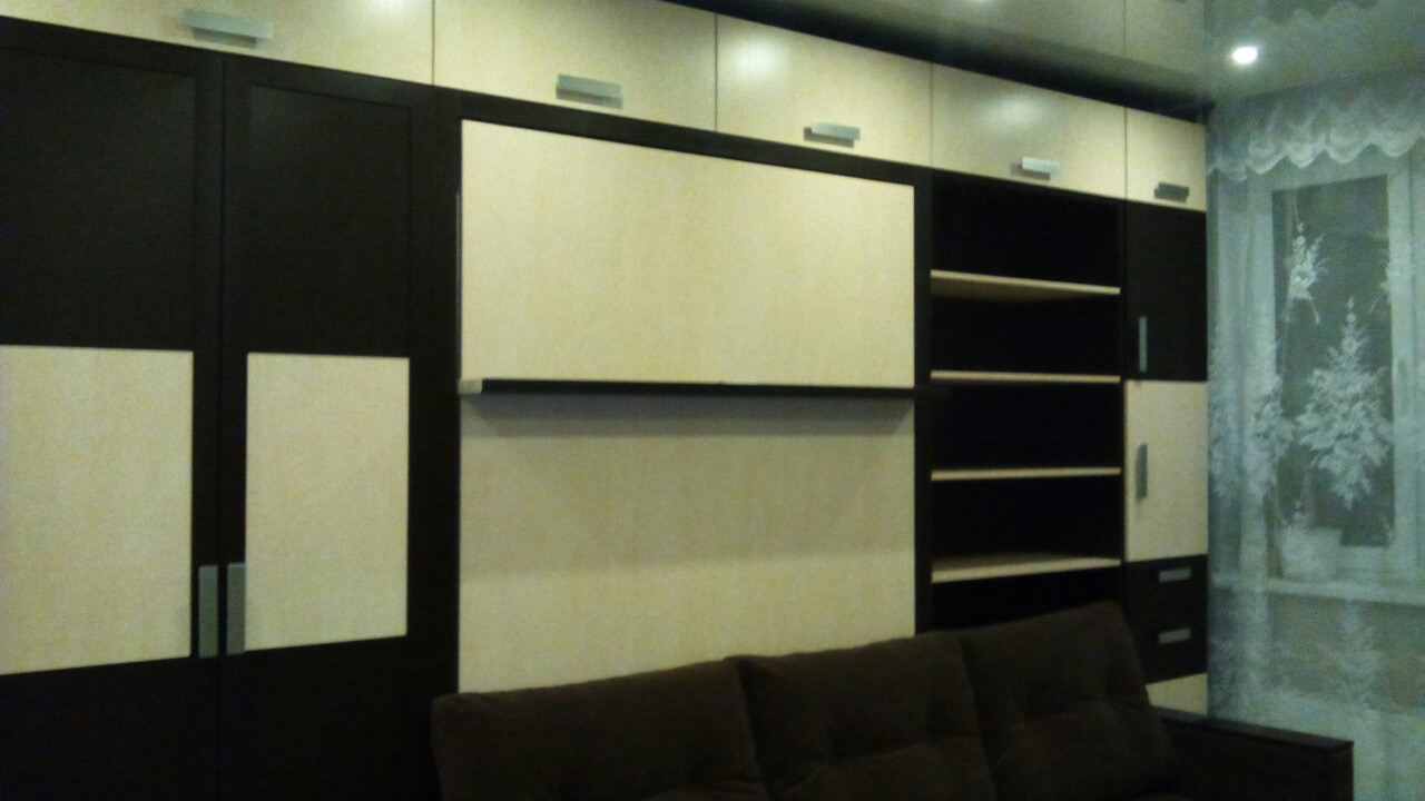 Купить шкаф диван в Москве