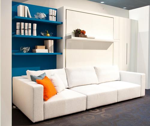 шкаф кровать с угловым диваном леруа купить в москве
